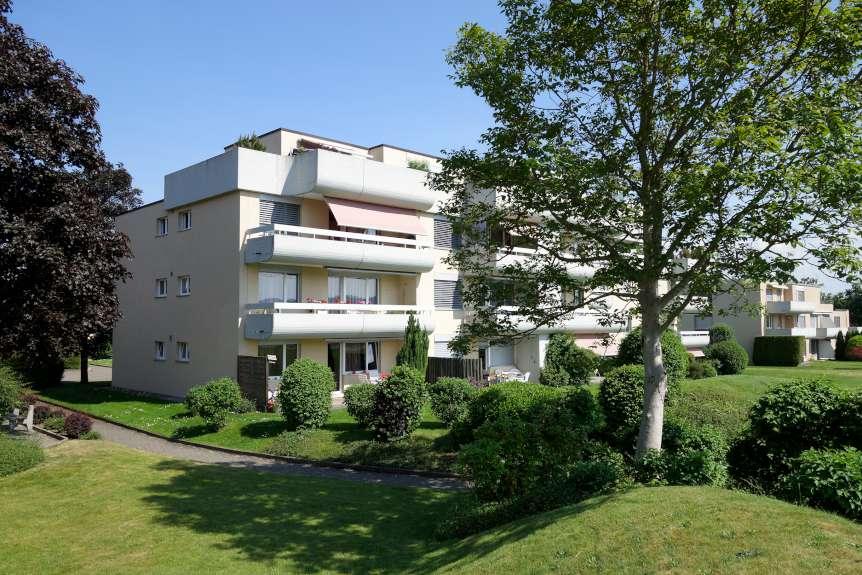 45 Zimmer Wohnung 9500 Wil Sg Mieten St Gallerstr 50a Immostreetch