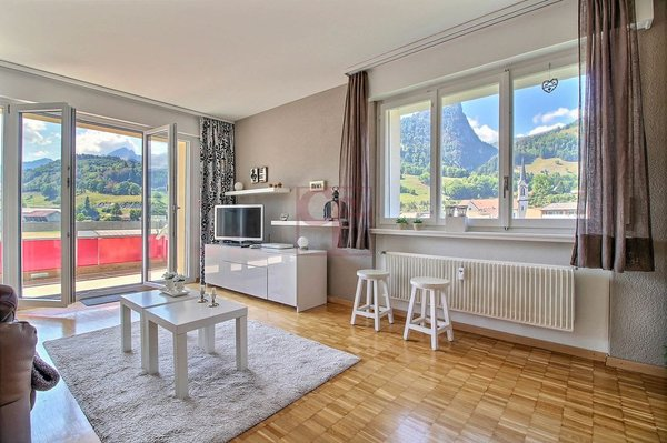 acheter appartement fribourg