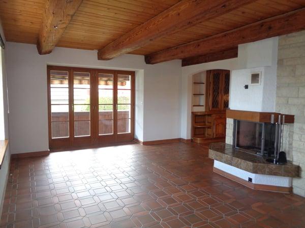 Immobilien kaufen Kanton Solothurn | Wohnung oder Haus