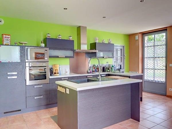 6-Zimmer Einfamilienhaus 47200 MARMANDE kaufen - ImmoStreet.ch