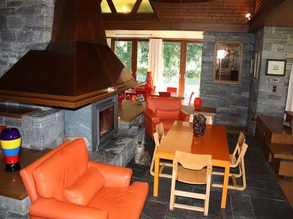 Single house for sale - 6716 Lottigna - 4 rooms, 90m