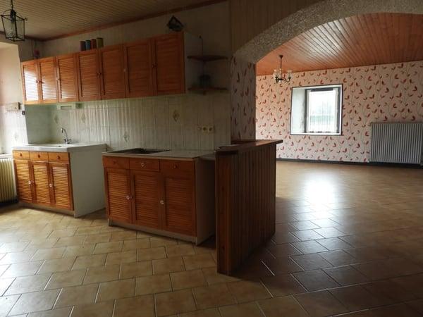 Dpt Loire (42), à vendre proche de JEANSAGNIERE/CHALMAZEL maison P7 de