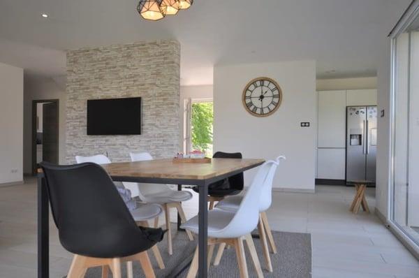 Dpt Haut-Rhin (68), à vendre BLOTZHEIM maison P6 de 154 m² sur ...