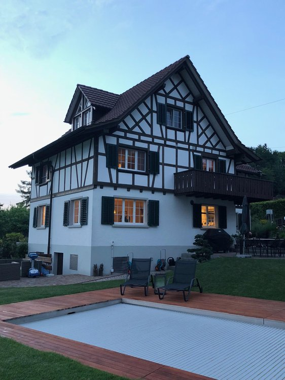 House for rent Bülach | homegate ch