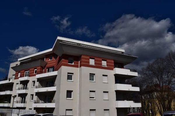 Dpt Savoie (73), à vendre CHAMBERY appartement T3 / terrasse ...