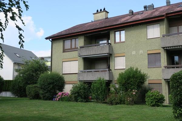 timeless design ff482 3ab10 Immobilien mieten Kanton Zürich, Weber + Schweizer | homegate.ch