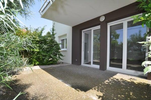 Dpt Haut-Rhin (68), à vendre MICHELBACH LE HAUT, bel appartement T3 ...