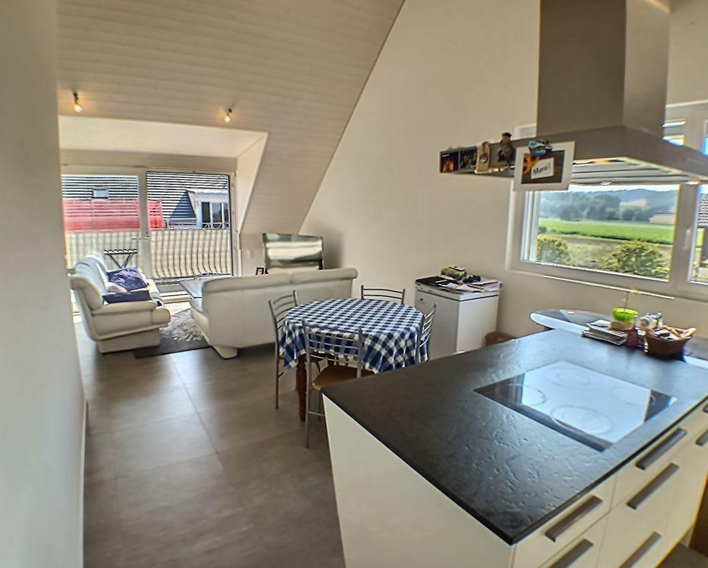 2.5-Zimmer Wohnung 1588 Cudrefin mieten Ch. des Nouvelles-Rives 4 H ...