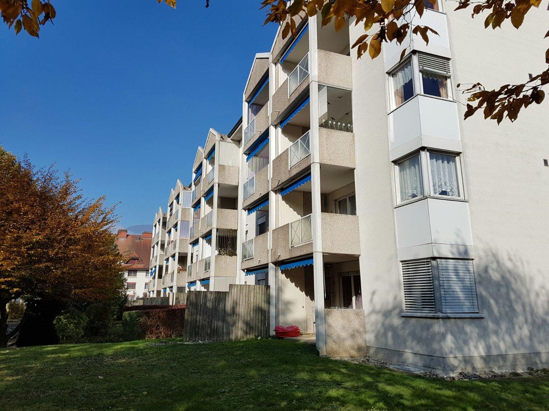 3 5-Zimmer Wohnung 4500 Solothurn mieten Buchenstrasse 14