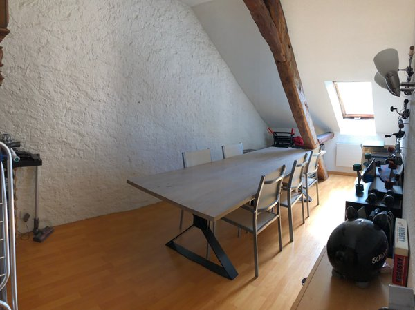 1 5-Zimmer Wohnung 4500 Solothurn mieten Wengistrasse 40