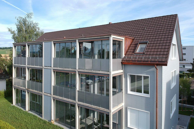 Atelier 8181 Höri mieten Altmannsteinstr. 8 - ImmoStreet.ch