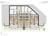 Grundriss 3.5-Zimmerwohnung Erdgeschoss