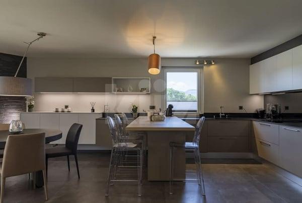 Superbe appartement de standing entièrement rénové avec goût
