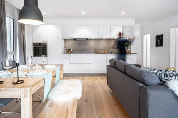 Superbe appartement neuf à louer (entrée fin 2019 ...