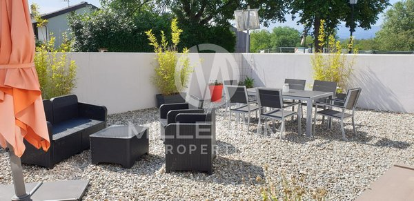 Appartement moderne en Rez de jardin, Chancy | Wohnung mieten ...