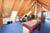Dachgeschoss Ansicht Büro