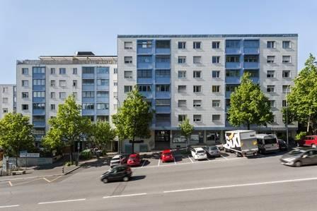 3 5-Rooms Apartment 1007 Lausanne rent Av  Tivoli 56