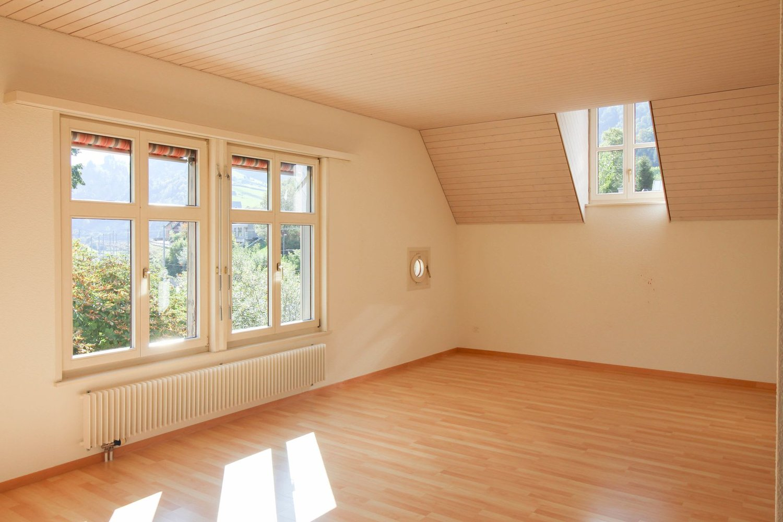 4 5 Zimmer Wohnung 9620 Lichtensteig Mieten Bahnhalle Immostreet Ch