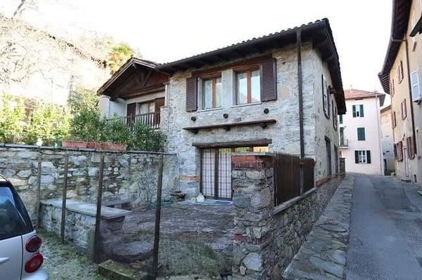 Wohnung zum Mieten: Roveredo GR - ImmoScout24
