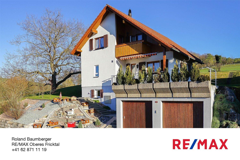 Wohnung kaufen in Gipf-Oberfrick - Wohnung - 3 - Newhome