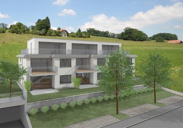 4 Zimmer-Wohnung in Mnchenbuchsee mieten - Flatfox