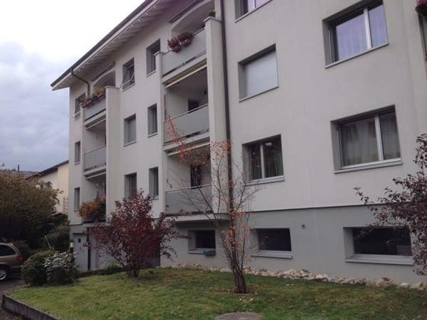4 Zimmer Wohnung 4142 Munchenstein Mieten Im Steinenmuller 19