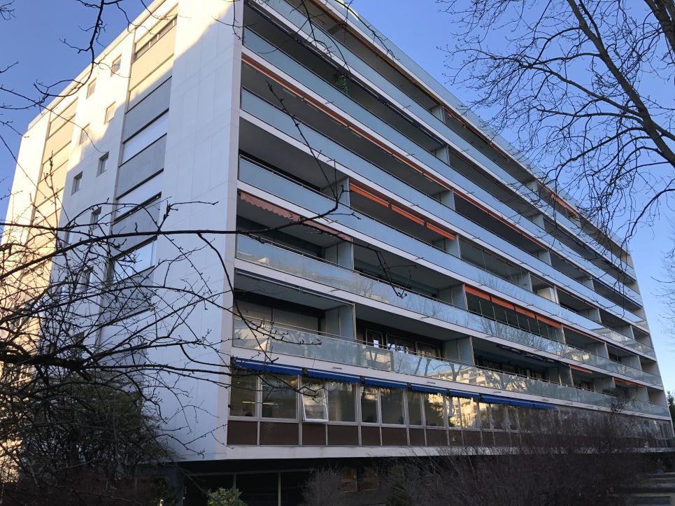 6-Pieces Appartement 1208 Genève acheter - ImmoStreet.ch